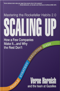 Scaling Up book cover thumbnail